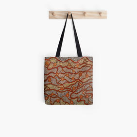 All Over Print Tote