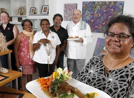 Indigenous Art & Tour Hub