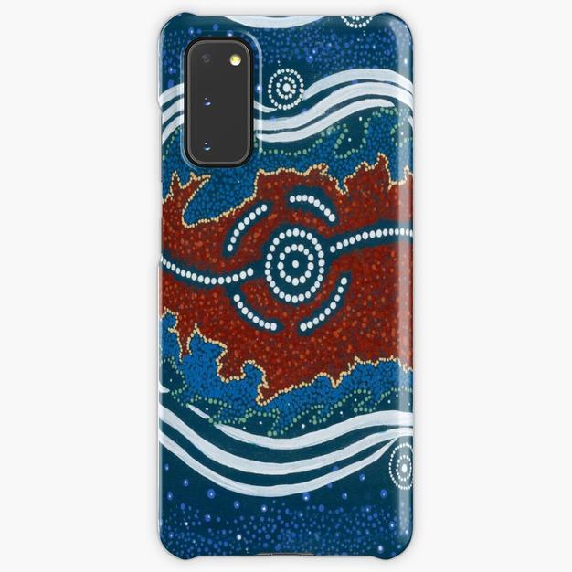 Samsung Galaxy Snap Case