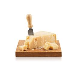 Eataly // Parmigiano