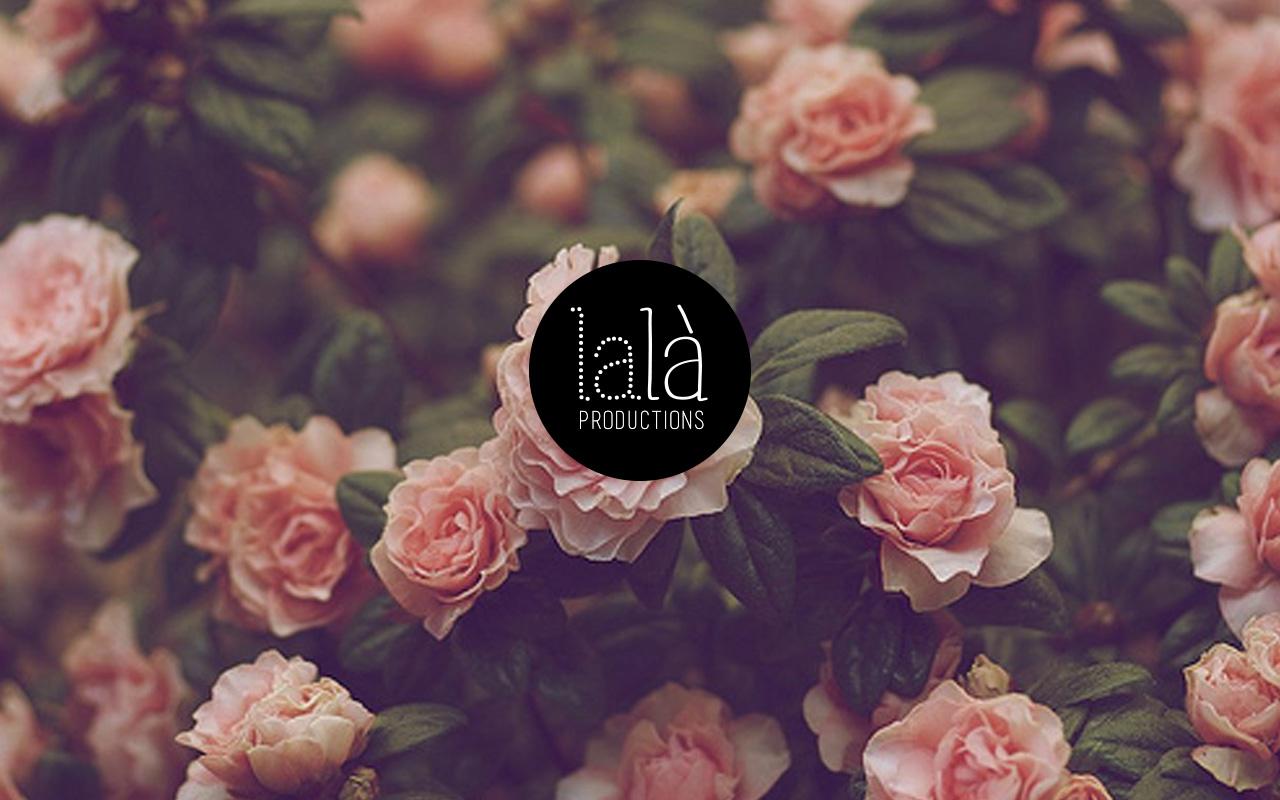Lalà // Wallpaper