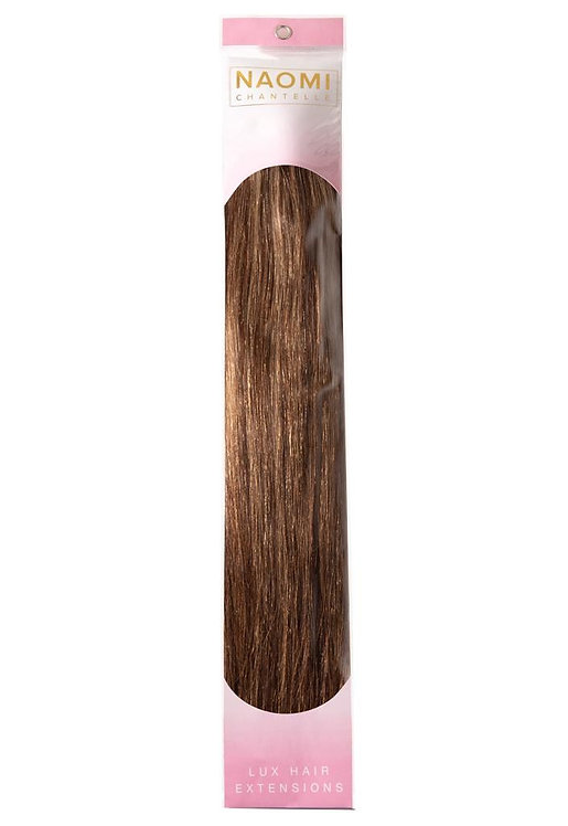 GOLDEN HOUR - Naomi Chantelle Lux weft Hair Extensions