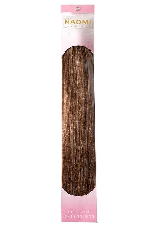 BRONDIE - Naomi Chantelle Lux weft Hair Extensions