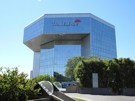 Travelers Representatives Talk Cyber Insurance Pricing and Risks