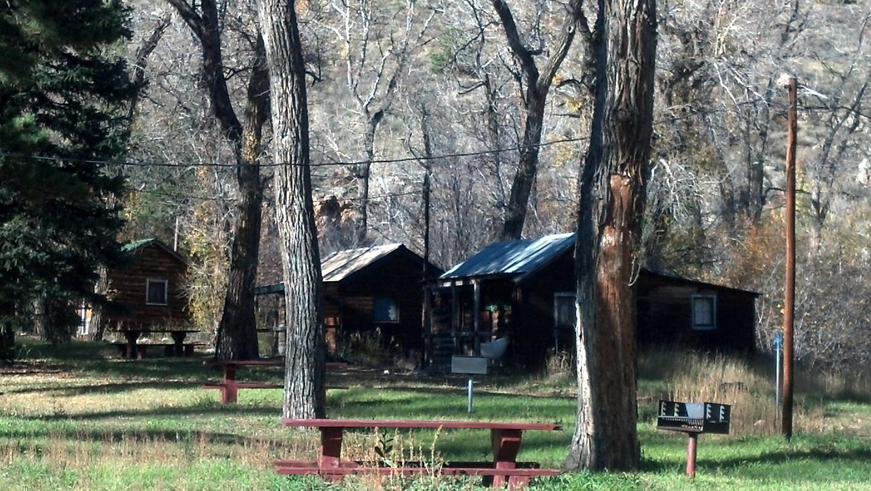 Rustic Cabins - Cannabis Friendly Mountain Retreat