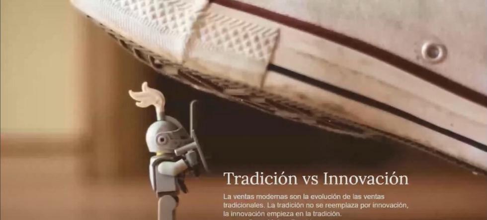 Curso corto de Ventas Modernas con Pipedrive - Clase 1: Fundamentos de ventas modernas