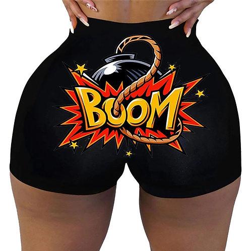 Boom spanks