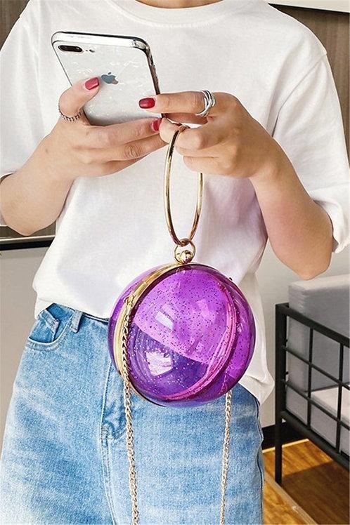 Gumball purse