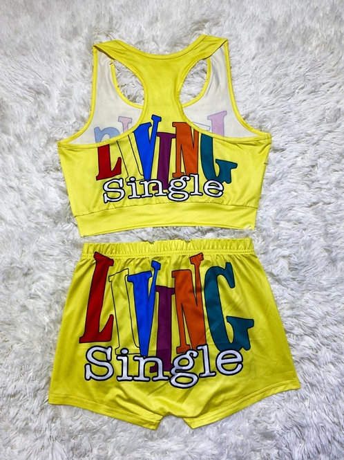 Living single set