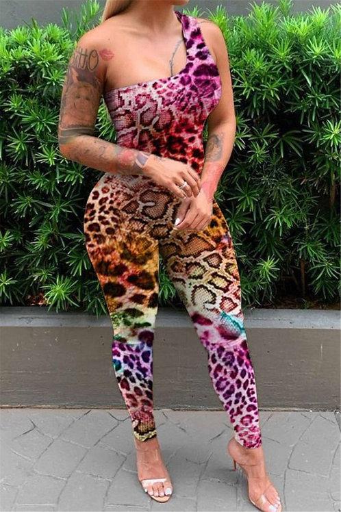 Lep bae jump suit