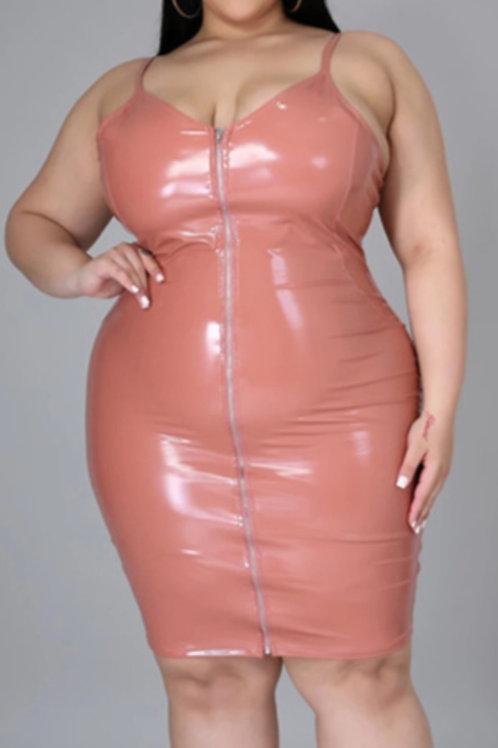 Hellcat  Dress