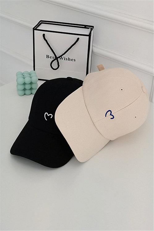 Half a Heart cap