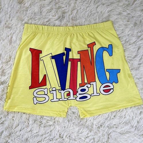 Living Single Briefs