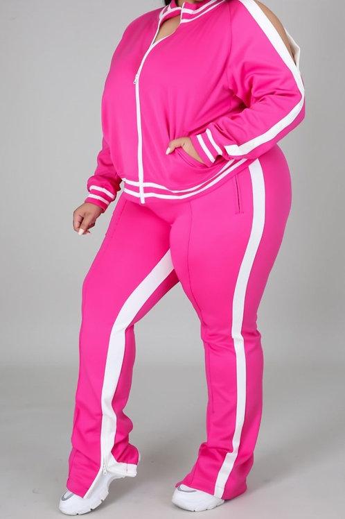 Comfy Queen Track suit