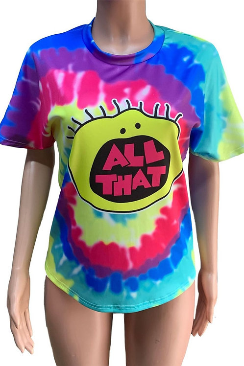 All that Tee