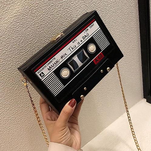 Cassette Bag