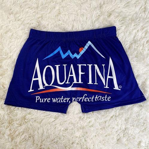 Aquafina Briefs