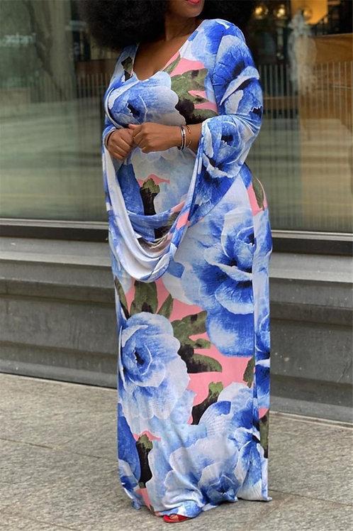 Eden Goddess dress