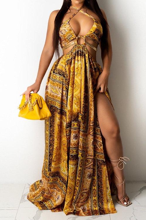 Gypsy nights Dress