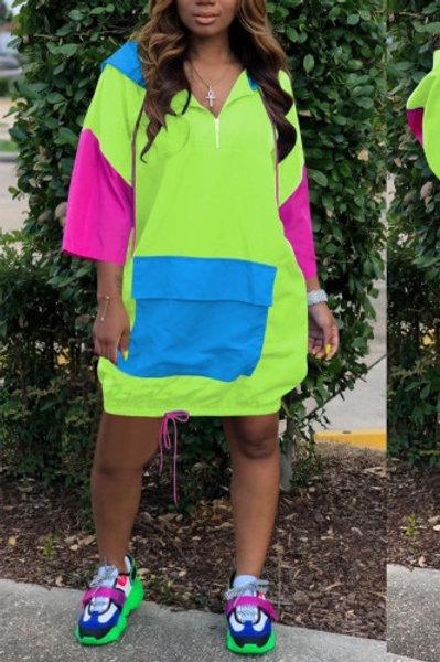 Hoodie My Dress