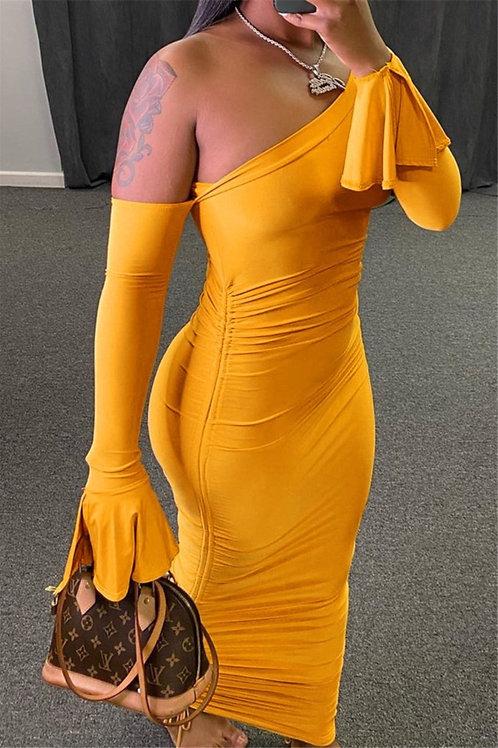 Oshun Dress