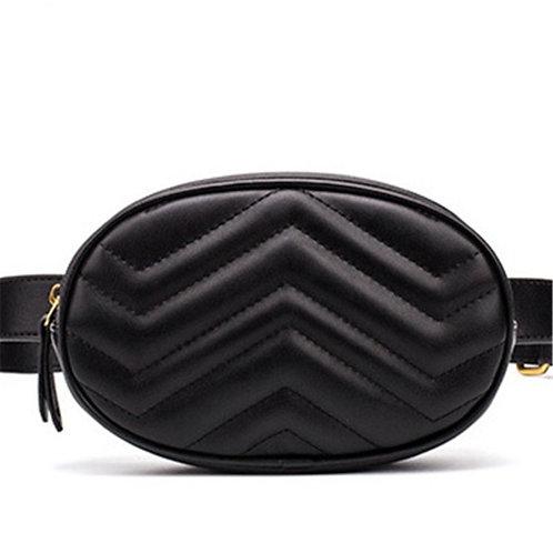 Fanny belt