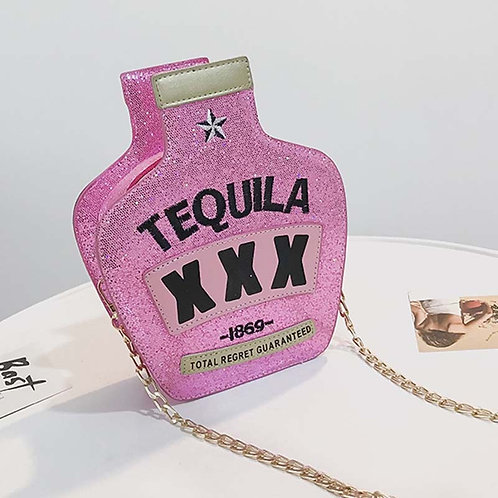 Tequila bag