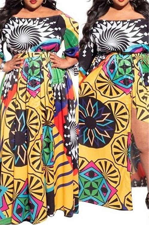 Motherland dress
