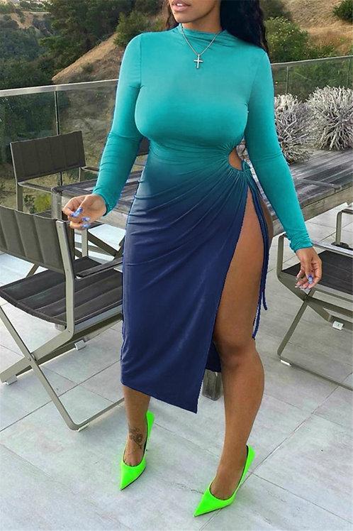 It's just a date Dress