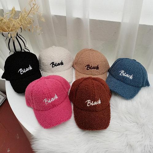 """""""Black"""" Hat"""