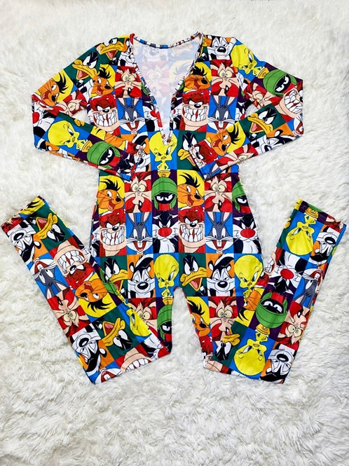Looney Tune Onesies