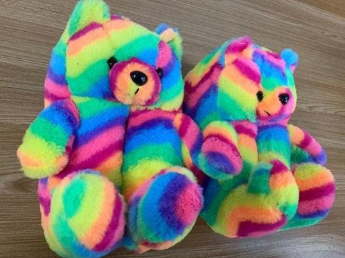 Beary Cute slippers