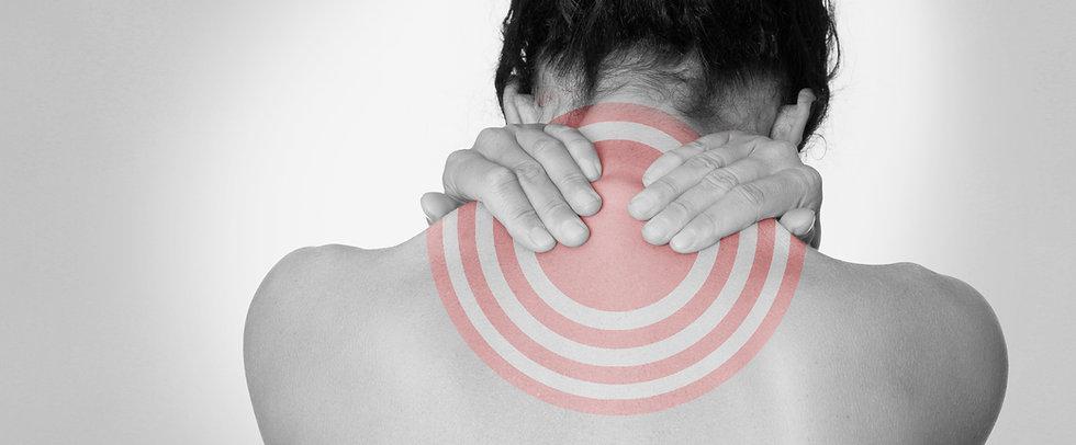 Rückenschmerzen Nackenschmerzen auf der Matratze Nackenverspannungen Rückenschmerzen im Bett Kopfkissen für Nackenbeschwerden Nackeprobleme