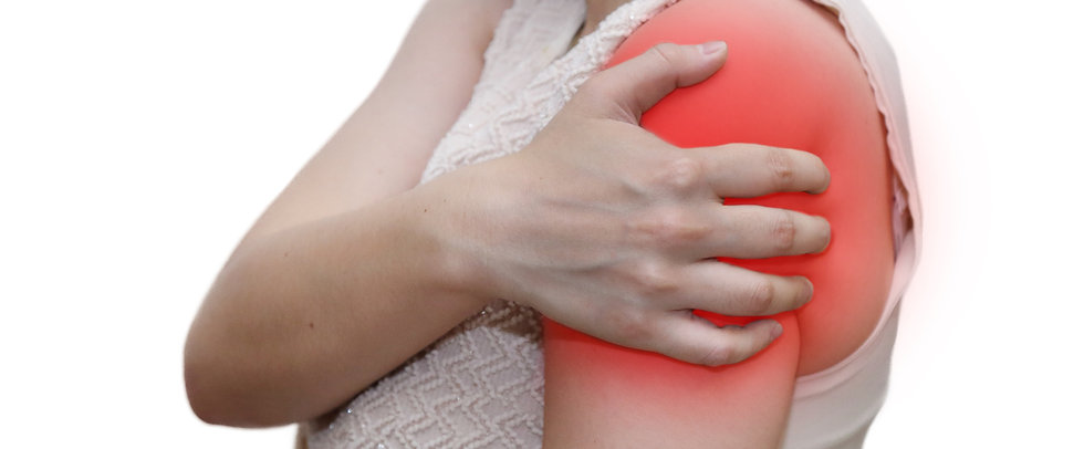 Schulterschmerzen, Rückenschmerzen, Nackenverspannungen, Beschwerden im Bett. Schlafberatung, Bettenberatung, Matratzenberatung Baar Zug Infanger