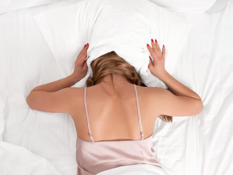 Schlafphasen - Was nachts mit uns passiert