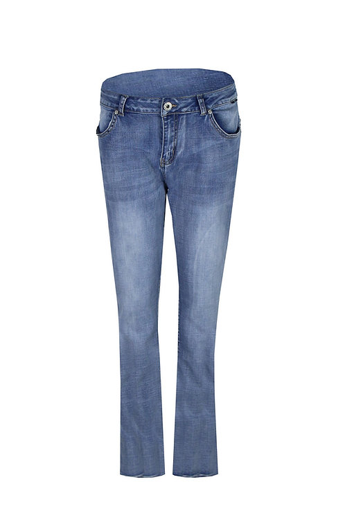 Exxcellent flair jeans Lucy