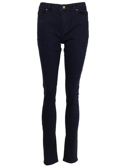 Rebelz jeans donkerblauw