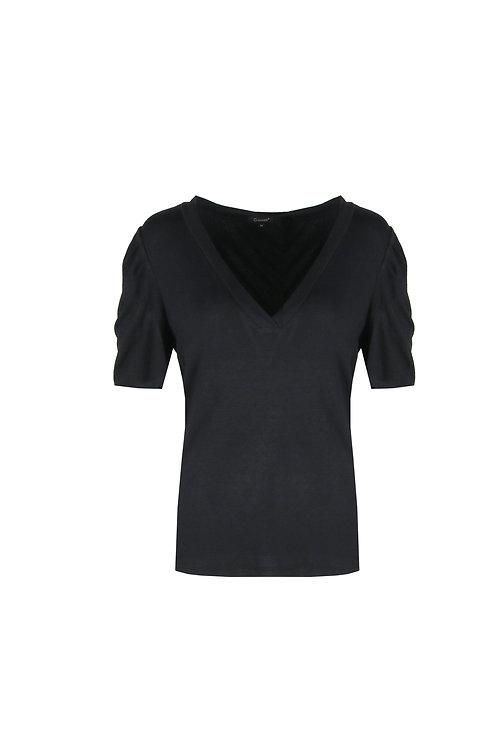 G-maxx T-shirt zwart