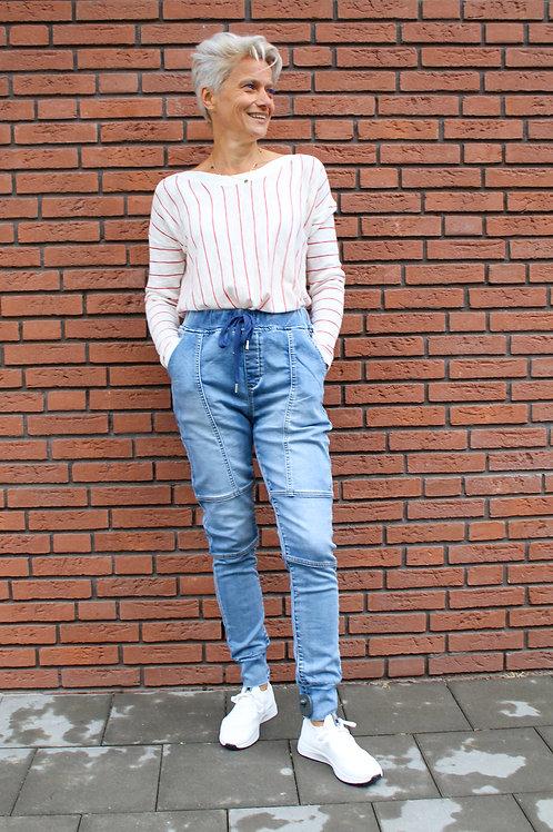 G-maxx jeans Claire blauw