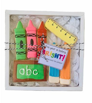 Back To School Gift Box