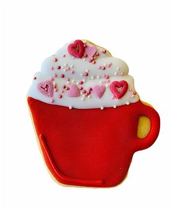 Latte Love Cup