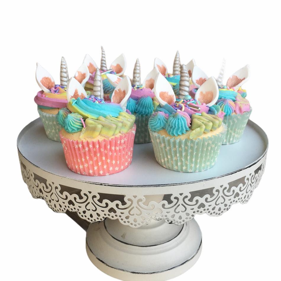 Unicorn Cupcakes min order 12