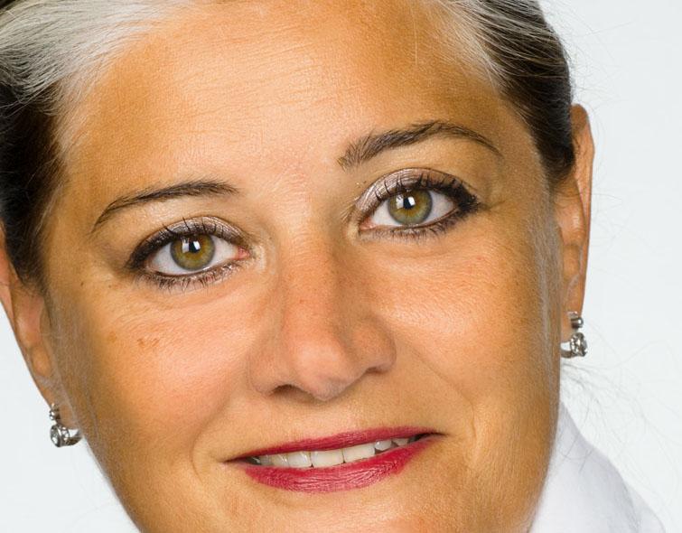Prof. Dr. Talin Barisani-Asenbauer