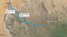 Al-Qadarif here we come!