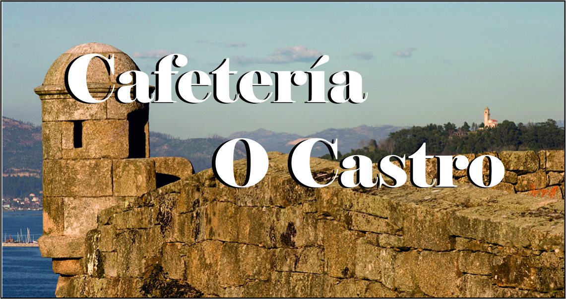 CAFETERIA O CASTRO