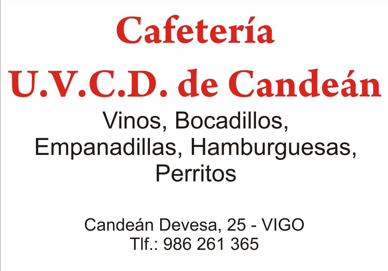 CAFETERIA SOCI CANDEAN