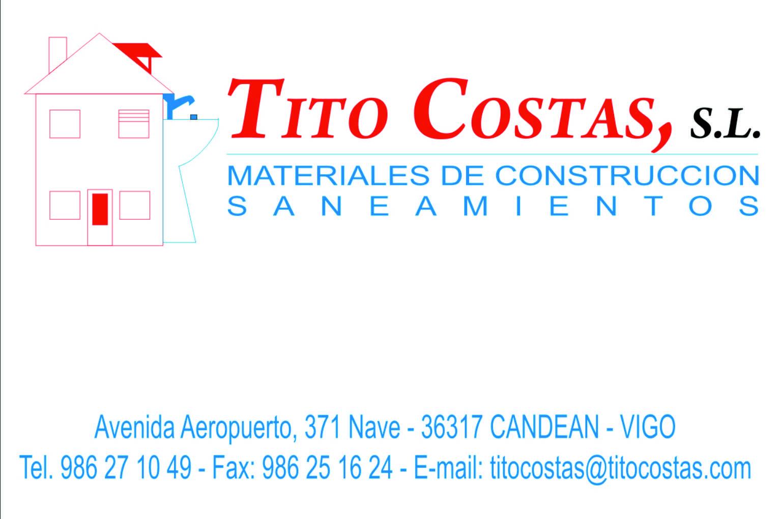 Tito Costas