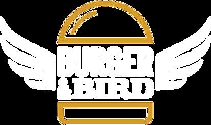Burger & Bird Logo