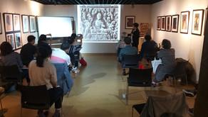 [히말라야 인문강좌_인도의 문화예술] 미술로 보는 석가모니의 생애와 인도 8대 성지(6월 4일)