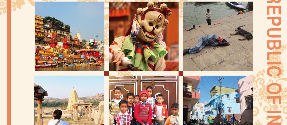 2020 <나의 인도 여행기>전시 개막 및 <온라인 전시> 안내